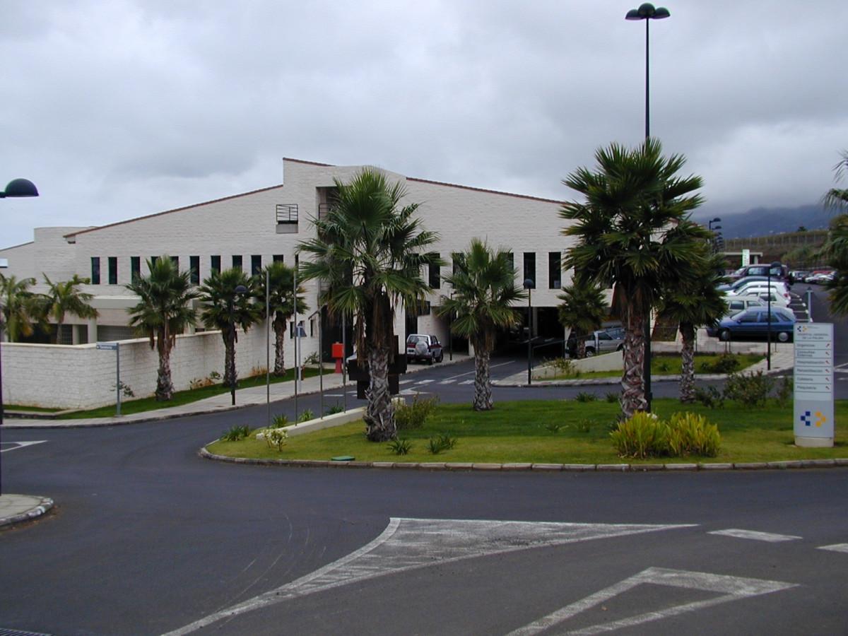 Hospital de La Palma 1