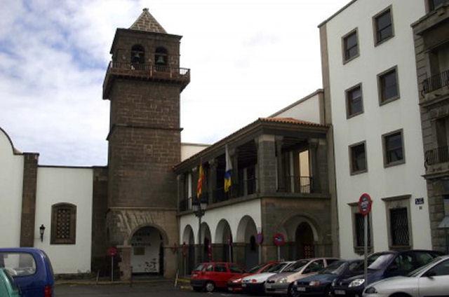 Audiencia Provincial de Las Palmas de Gran Canaria